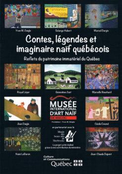 Musée International d'Art Naïf de Magog