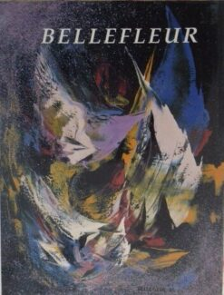 Bellefleur Léon